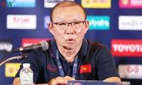 VFF will Trainer Park wegen Gehaltkürzung nicht unter Druck setzen