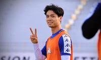"""Cong Phuong wird vom AFC zum Vertreter in der Kampagne """"Break the Chain"""" gewählt"""