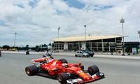 Formel 1-Rennwettbewerb startet voraussichtlich in Juli wieder