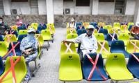 COVID-19-Pandemie: Fortsetzung der Maßnahmen zur Bekämpfung der Pandemie