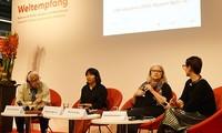 Vietnamesische Literatur unter Lupe deutscher Übersetzer