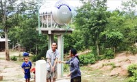 Plan unterstützt Quang Tri umgerechnet fast 50.000 Euro zur Bekämpfung der COVID-19-Pandemie
