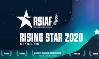 Internationales Musikfestival - Rising Star 2020
