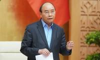 Premierminister: Hanoi soll Plan für dieses Jahr erfüllen