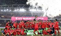 Hohe Gebühr für TV-Übertragung von AFF Cup 2020