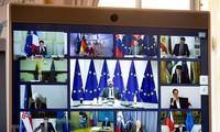 EU bereitet sich ein Hilfspaket von mehr als 1.000 Milliarden Euro zur Wirtschaftsbelebung vor