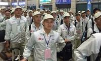 Unterstützung für vietnamesische Arbeiter in Japan, die wegen COVID-19 ihren Arbeitsplatz verloren haben