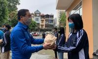 """960 Unternehmen unterstützen Kampagne """"10.000 Arbeitsplätze für Gemeinschaft – Arbeitsbeschaffungsmaßnahmen in Pandemie"""""""