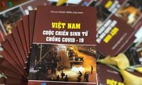 "Buchpremiere ""Vietnam - erbitterter Kampf gegen Covid-19"""
