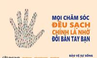 UNICEF hilft Vietnam bei Projekten zum Schutz der Umwelt