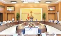 Ständiger Parlamentsausschuss diskutiert Minderung der Personaleinkommensteuer wegen Schwierigkeiten