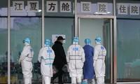 """Viele Länder halten """"Soziale Distanzierung"""" zu China"""