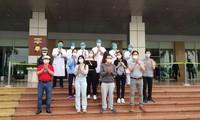 Vietnam hat seit 47 Tagen keine neue COVID-19-Infizierte