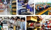 Lösungspakete der Regierung bewahrt Wirtschaftswachstumsziel