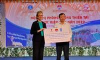 Japan und UNDP unterstützen Bekämpfung der COVID-19-Pandemie in Südvietnam