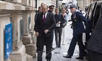 Russland und die USA beginnen Verhandlungen über Waffenkontrolle