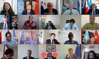 Vietnam ist für verstärkte Hilfe der Weltgemeinschaft für zentralafrikanische Republik