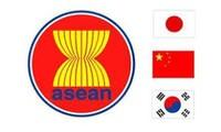 ASEAN+3 fördert Effektivität von CMIM