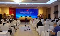 Elektronischer Sport und Unterhaltung Vietnams wollen internationalen Standard erfüllen