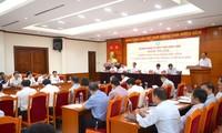 Vietnamesische Landwirtschaft will Vorteile der Branchen entfalten und Wachstumsziele nicht verändern