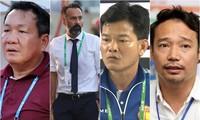 V-League 2020 ist schon meisterhaft mit Trainerwechsel