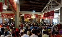 Antrag: Festival Via Ba Chua Xu Nui Sam zum immateriellen Kulturerbe der UNESCO
