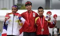 Tien Phong Marathon 2020: 'Bergsteiger' Hoang Nguyen Thanh kehrt zurück