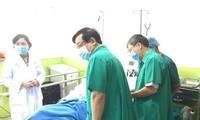 Seit 84 Tagen hat Vietnam keine neue COVID-19-Infizierten