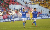 """Fußballklubs """"Ho Chi Minh Stadt"""" und """"Than Quang Ninh"""" haben gute Chance in AFC Cup weiterzukommen"""