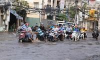 Deutschland hilft Vietnam bei der Anpassung an den Klimawandel