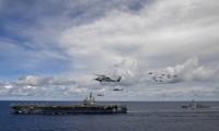 Klare Botschaften gegen Ambition zur Kontrolle des Ostmeeres