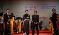 Verschiebung des Termins für internationales Filmfestival Hanoi