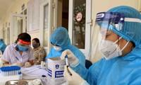 COVID-19-Pandemie: Vietnam hat erneut keine Infizierte zu vermelden