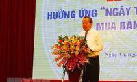 Vietnam verpflichtet sich, entschieden den Menschenhandel zu bekämpfen
