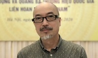 Aufbau vom nationalen Markenzeichen für vietnamesisches Filmfestival