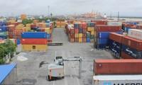 Vietnam hat in sieben Monaten dieses Jahres Exportüberschuss von 6,5 Milliarden US-Dollar