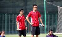 VFF verlängert Vertrag mit japanischem Fußballtrainer