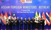 Vietnam bereitet sich auf ASEAN-Außenministerkonferenz vor
