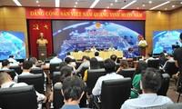 Industrie und Handel sollen sich auf  Aufbau der Institutionen konzentrieren