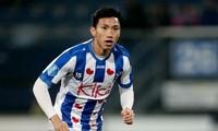Doan Van Hau ist auf Titelseite vom FIFA.com