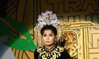 Mehr als 50 Cai Luong-Sängerinnen und Sänger unterstützen die COVID-19-Bekämpfung