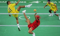 Thailand: Vietnam ist ein Musterland zur Austragung von SEA Games