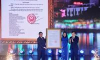 Stadt Long Xuyen soll modernste Stadt werden