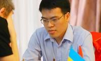 Online-Schacholympiade 2020: Vietnam ist in der schwersten Gruppe