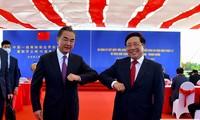 20-jährige Zusammenarbeit an Festlandsgrenze zwischen Vietnam und China