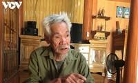 Erinnerung an die ersten Tage der Revolution in Tan Trao