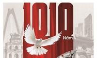 Preise für Plakate-Wettbewerb zum 1010. Jahren Thang Long-Hanoi