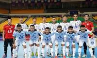 VAE bitten AFC um Absage der Futsal-Meisterschaft der asiatischen Futsalklubs