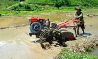 Aufschwung in der revolutionären Heimat Krong Bong in der Provinz Dak Lak