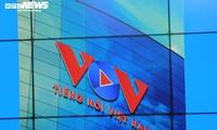 Neues Logo des Radiosenders der Stimme Vietnams